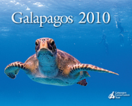 Galapagos Conservation Trust: Competition Winner