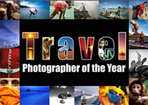 TPOTY Travel Photographer of the Year: Finalist